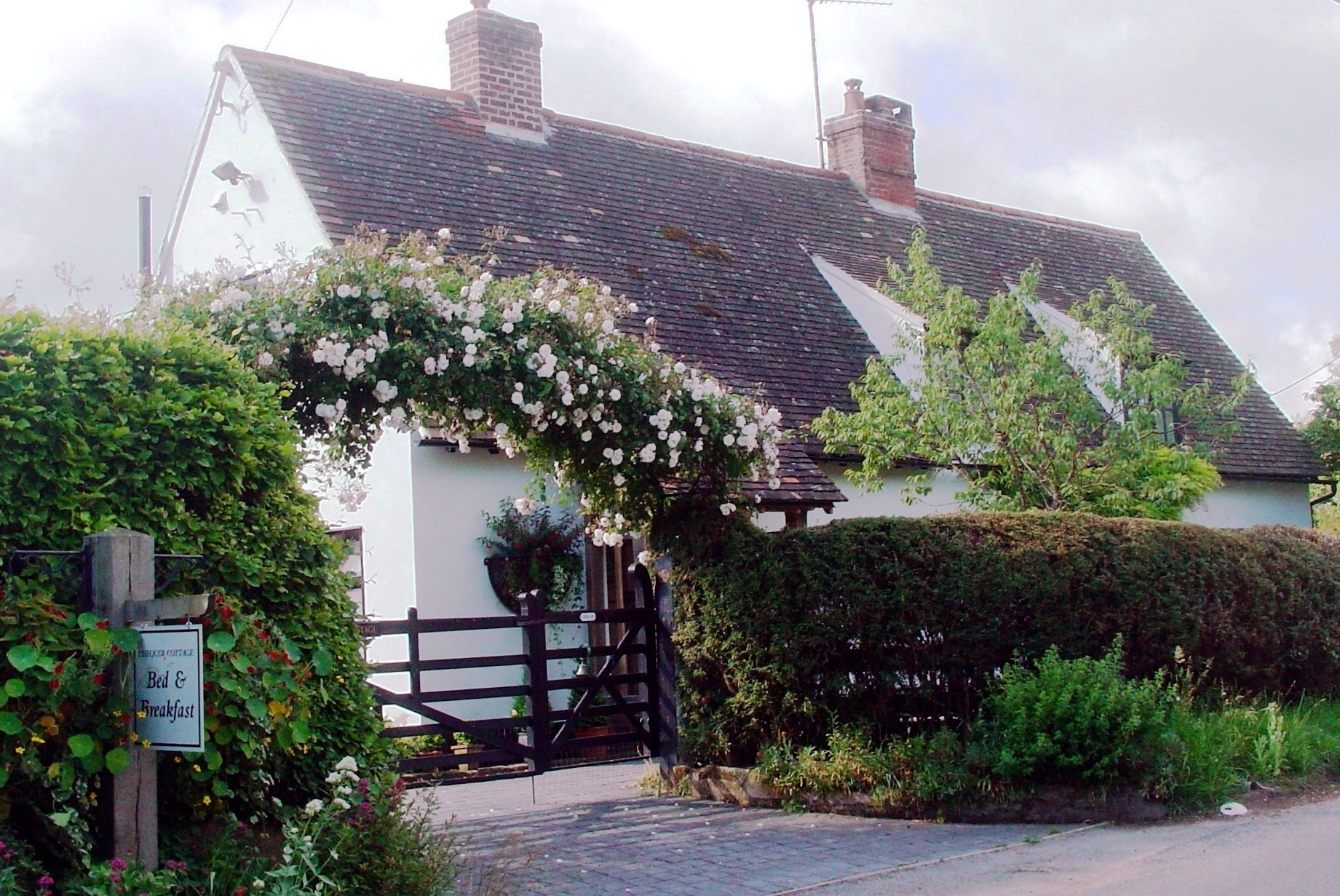 Chequer Cottage
